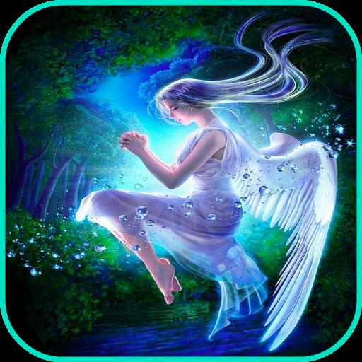 童话壁纸 個人化 App LOGO-APP開箱王