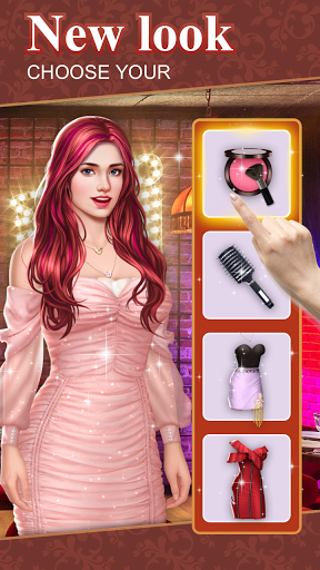 Fancy Love: Interactive Romance Game apkdebit screenshots 7