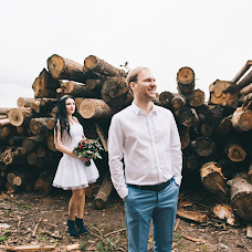 Wedding photographer Andrey Panfilov (alcaida). Photo of 15.08.2017