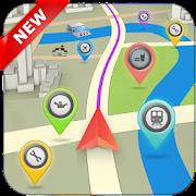 App GPS Places Navigation(Live Street View) APK for Windows Phone