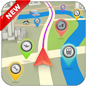 GPS Navigation Places