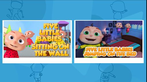 Kids Zool Babies Cartoon Video Songs - Offline 1.15 screenshots 11
