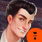 Love & Diaries: Patrick - Histoire Interactive icon