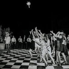 Wedding photographer Marco Cuevas (marcocuevas). Photo of 28.02.2017