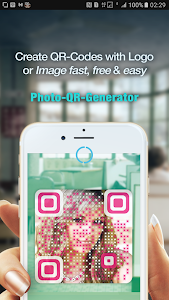 Photo QR Code Generator Reader 0 0 3 + (AdFree) APK for Android