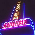 Logo for Quarter Lounge
