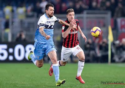 Tout se jouera à San Siro entre l'AC Milan et la Lazio