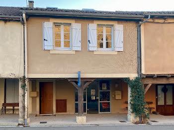 maison à Lupiac (32)