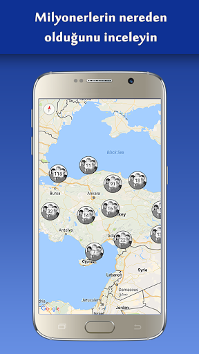 玩免費益智APP|下載Yeni Milyoner 2016 app不用錢|硬是要APP