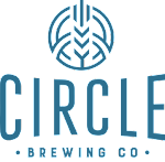 Logo for Circle Brewing Company