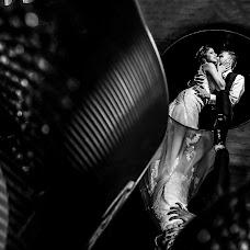Свадебный фотограф David Hofman (hofmanfotografia). Фотография от 24.08.2018