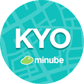 Kyoto Travel Guide in English with map