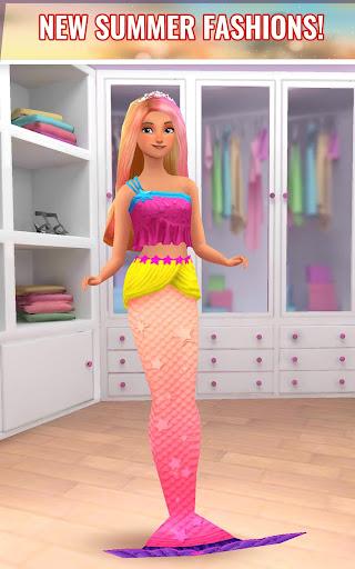 Barbieu2122 Fashion Closet 1.3.7 Screenshots 2