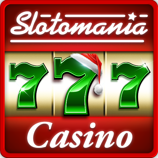 Slotomania Slots game (apk) free download for Android/PC/Windows