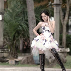 JOLENE MARIA by Yanwar Afandy - People Fashion