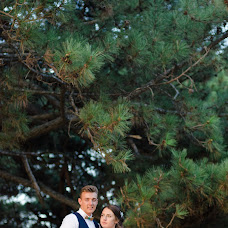 Wedding photographer Olga Markarova (id41468862). Photo of 04.09.2017
