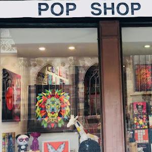 revendeur création en béton junny pop shop strasbourg