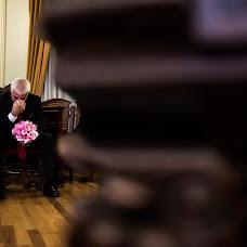 Wedding photographer Beatriz Bernal (BeaDosyMedio). Photo of 07.12.2017
