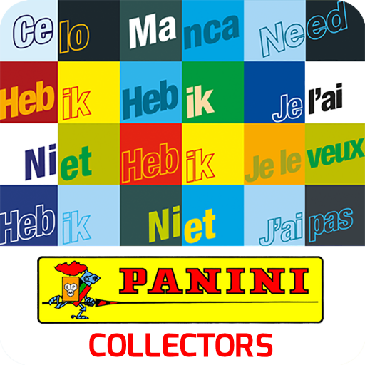 Panini Collectors file APK for Gaming PC/PS3/PS4 Smart TV