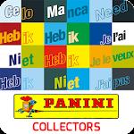 Panini Collectors Icon