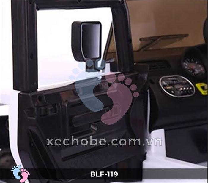 Xe ô tô điện địa hình BLF-119 14