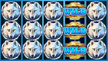 Screenshot of Slots Free Casino House of Fun