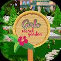 Girl Secret Garden - Gardening Game icon
