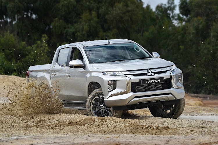 REVIEW | 2019 Mitsubishi Triton combines good looks and
