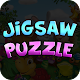 Download Cartoon Jigsaw Puzzle For Kids For PC Windows and Mac