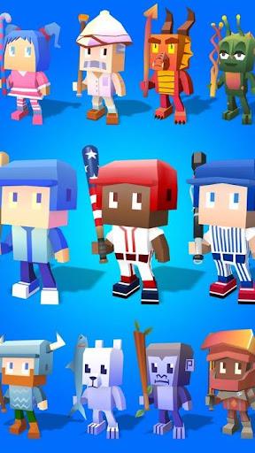 Blocky Baseball 1.4_165 screenshots 5