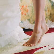 Wedding photographer Katya Kruchinina (KruchKate). Photo of 04.04.2016