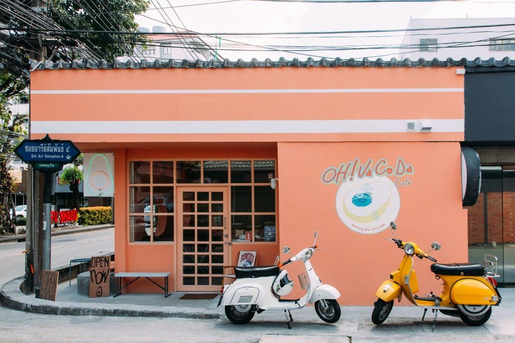 CHI PHÍ MỞ QUÁN CAFE