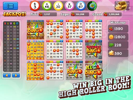 Bingo Pop  screenshots 6