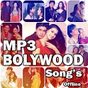 Bollywood Songs Mp3 Offline icon