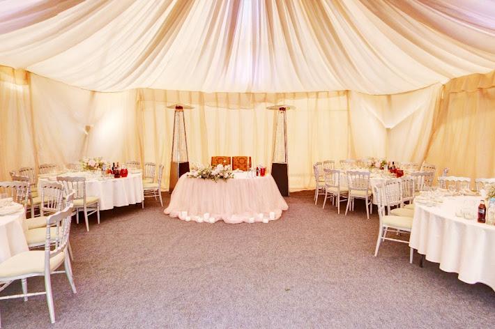 Фото №6 зала Летний шатер