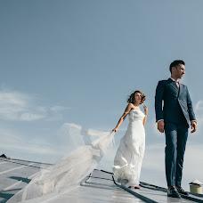 शादी का फोटोग्राफर Yuliya Frantova (FrantovaUlia)। 24.01.2018 का फोटो