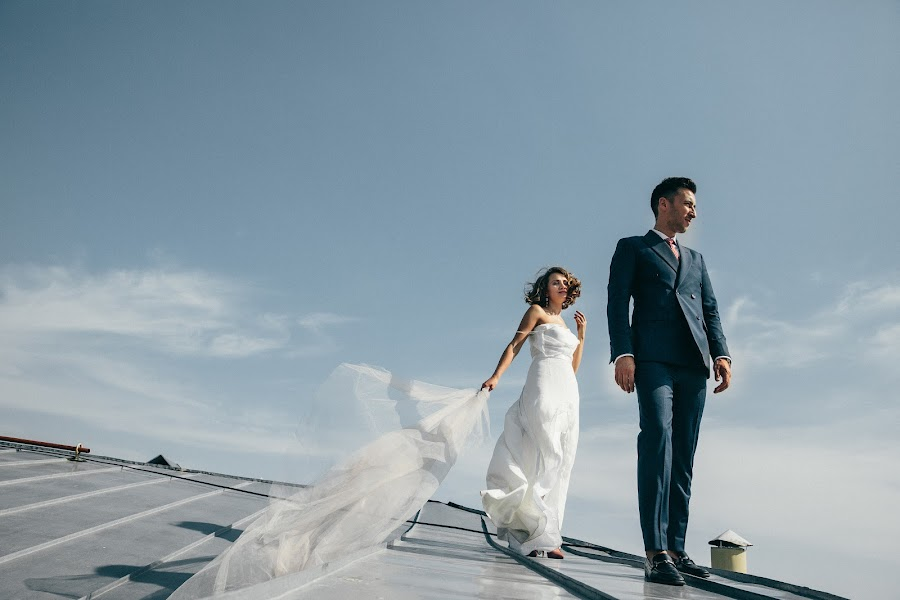 Wedding photographer Yuliya Frantova (FrantovaUlia). Photo of 24.01.2018