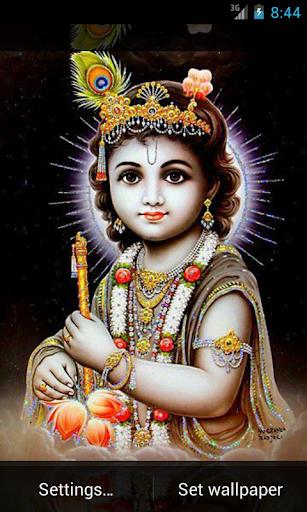 Shree Krishna 3d Images Wallpaper Vinnyoleo Vegetalinfo