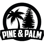 Logo of Pine And Palm Cryo Hop and Resin series 2