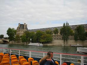 Photo: Palais des Tuileries