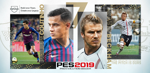 konami pes 2019 server maintenance