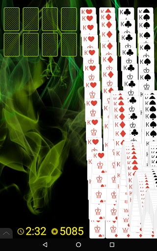 Freecell Solitaire 5.0.1792 screenshots 18