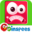Inspees Fun Toon Crush