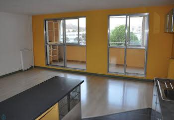 appartement à Vitrolles (13)