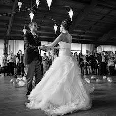 Wedding photographer Javier de Miguel (jdemiguel). Photo of 03.04.2015