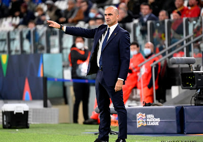 'Premier Leagueclub zet Roberto Martinez op shortlist'