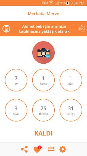 玩免費遊戲APP|下載Gebelik (Hamilelik) Hesaplama app不用錢|硬是要APP