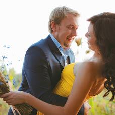 Wedding photographer Alesya Butakova (Chircasova). Photo of 15.09.2014