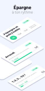 App Yeeld – Le compte épargne mobile APK for Windows Phone