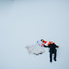 Wedding photographer Valeriy Vasilev (Digitalien). Photo of 13.01.2015